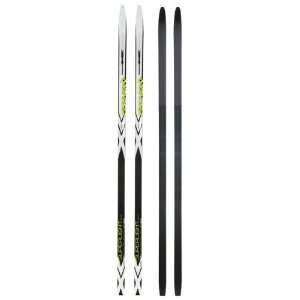 Fischer Superlight Crown Classic Cross Country Touring Skis