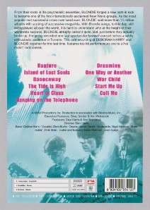 Blondie Farewell Concert Live DVD