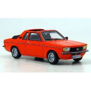 Opel Kadett C Aero, 1978, Model Car, Ready made, Neo Scale