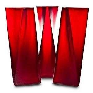 ando vase by tadao ando for venini