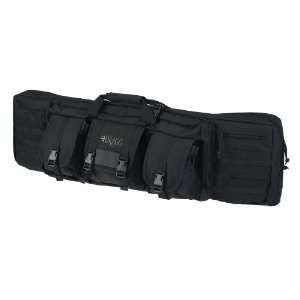 Drago Gear 42 Tactical Single Gun Case Black