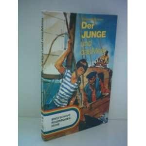 Der Junge und das Meer (9783700411246): Giuseppe Bufalari: Books