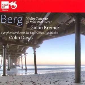 Sir Colin Davis, Symphonieorchester des Bayerischen Rundfunks Music