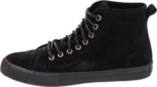 ED HARDY OIL SPILL 200 MENS HIGH TOP SNEAKER SHOES