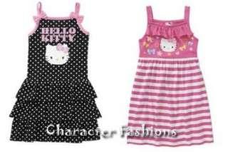 DRESS Size 4 5 6 6X 7 8 10 12 14 16 Outfit Skirt Shirt GIRLS