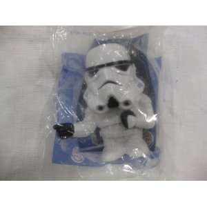 Burger King Star Wars Storm Trooper 2005 Toys & Games
