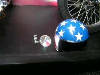 Franklin Mint Precision Harley Davidson Die Cast Ultimate Easy Rider