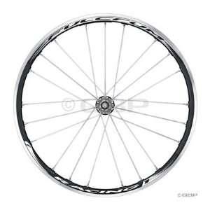 Fulcrum Racing 1 Rear Campagnolo Clincher Black/Silver Wheel