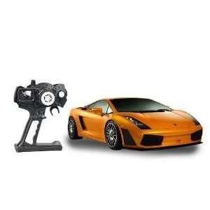 2010 New Lamborghini Superleggera Model with Remote Control in Orange