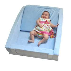 PORTABLE TRAVEL INFANT BED CRIB & PLAY AREA   COZY NAPPER Baby