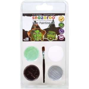 Snazaroo Face Painting Mini Theme Kit