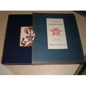 Los Mitos Del Sol Hugo Nino Books
