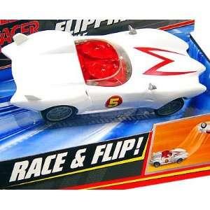 Speed Racer Movie Toy Stunt Vehicle Mach 5 Toys & Games