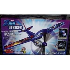 Air Hogs X Men Striker Toys & Games