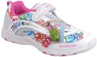 Girl Stride Rite Glitzy Pets Koko Velcro Kids Casuals Girls Shoes