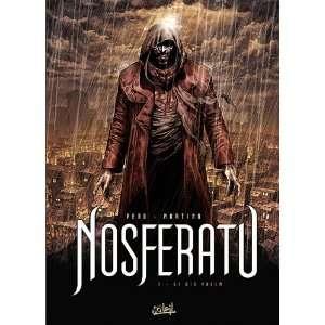 Nosferatu, Tome 1  Si vis pacem (9782302017344) Olivier Peru Books