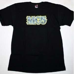 MC5 Rocker Punk Black CHASER Hard Rock Tee Shirt Large