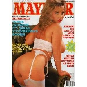 Mayfair Magazine Volume 26 Number 2: Paul Raymond: Books