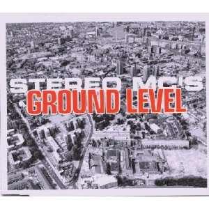 Cd Single ( 4 Tracks w/ Mixes & Dub) Stereo mcs, Stereo mcs Music
