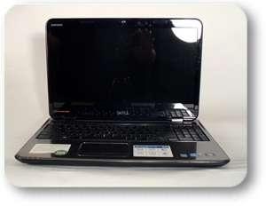 Core i5 15R Windows 7 6GB 640GB Laptop Notebook Computer; Webcam