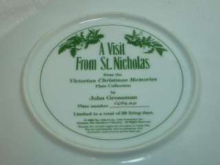 Collection Victorian Christmas Memories A Visit From St. Nicholas
