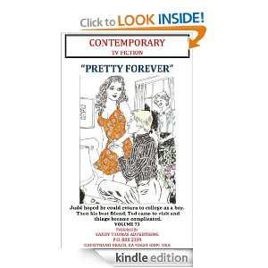 PRETTY FOREVER (CONTEMPORARY TV FICTION): Sandy Thomas: