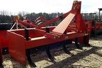 LAND PRIDE BB2560 Box Scraper (2009 NEW), 3 Point Hitch  Stock #205548