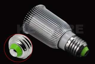 E27 9W High Power Cool White Spot LED Light Lamp Bulb
