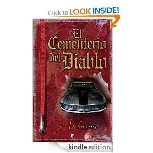 El Cementerio del Diablo (B DE BOOKS) (La Trama) (Spanish Edition