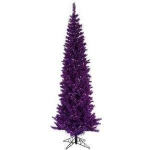 7.5 ft. Artificial Christmas Tree   Classic PVC Needles