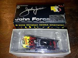 Force 1996 Pontiac Firebird Castrol GTX Funny Car 6 Time Champ