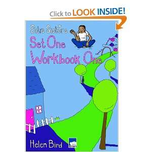 Sitis Sisters (9781841676456): Helen Bird, Helen Orme