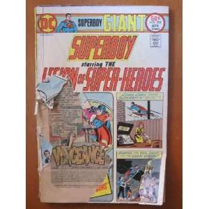 vintage reprints Curt Swan, et al Dave Cockrum  Books