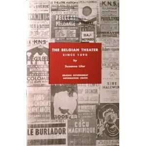 since 1890 (Art, life and science in Belgium) Suzanne Lilar Books