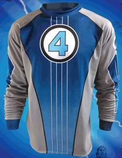 Pure Hero FANTASTIC FOUR BMX Bike Jersey Shirt S   2XL