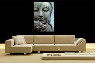 Feng Shui Buddha Painting, Chinese Buddha Painting
