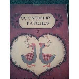 Gooseberry Patches 13 Milly Smith, TRACIE SMITH Books