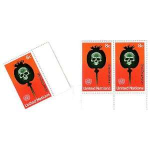 Drug Abuse Philatelic Historic War On Drugs Postage Stamp Everything