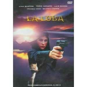 La Loba: Tono Infante, Lina Santos: Movies & TV