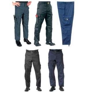 Tactical EMT, EMS Clothing