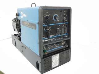 PLUS 225 G WELDER 8000 POWER GENERATOR 865 HOURS ONAN ENGINE