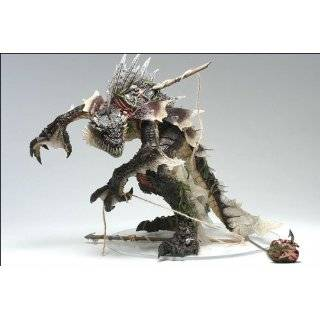 Mcfarlane Monsters Series #1 Action Figure   Sea Creature