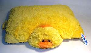 My Pillow Pet Duck Large Yellow
