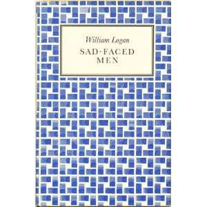 Sad Faced Men (Godine Poetry Chapbook ; 4th Ser