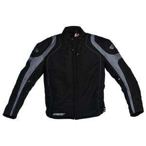 Joe Rocket Meteor 6.0 Jacket   3X Large/Black/Gunmetal