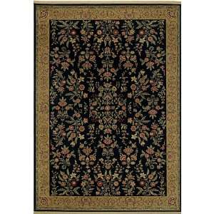 Shaw Rug Century Collection Beaumont 2 6 X 8 1 Furniture & Decor