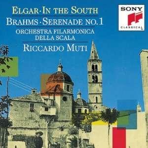 Brahms: Serenade No. 1 / Elgar: In the South: Danilo Rossi
