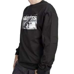 Alpinestars Dirt Track Long Sleeve T Shirt   2X Large