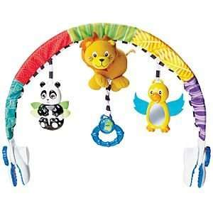 Disney Baby Einstein Play & Go Toy Arch: Toys & Games
