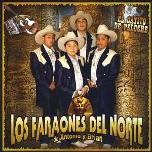 El Gatito De Peluche Los Faraones Del Norte De Antonio Y Brian Music